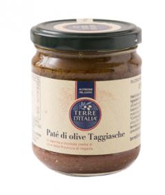 Pasta de masline Terre D'Italia 180g