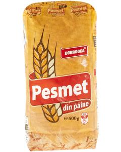 Pesmet din paine Dobrogea 500g