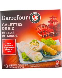 Foi de orez Carrefour 100g