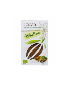 Cacao Bio Benefique 100g