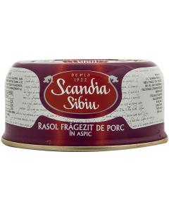Rasol de porc Scandia Sibiu 300g