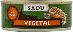 Pate vegetal Sadu de post 100g