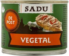 Pate vegetal Sadu de post 200g