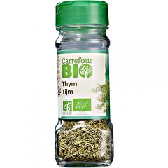 Cimbru deshidratat Carrefour Bio 12g