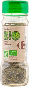 Busuioc bio Carrefour Bio 12g