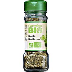 Busuioc deshidratat Carrefour Bio 12g
