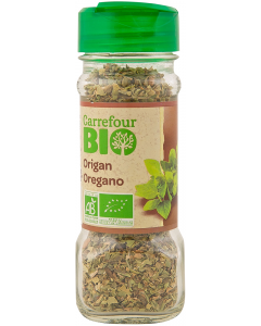 Oregano bio Carrefour Bio 12g