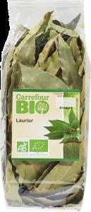 Foi de dafin Carrefour Bio 30g