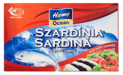 Sardine in sos tomat Hame Ocean 125g