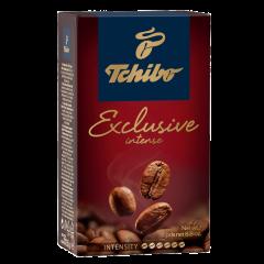 Cafea prajita si macinata Tchibo Exclusive Intense 250g
