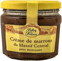 Crema de castane Reflets de France 325g