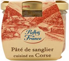 Pate de mistret Reflets de France 180g