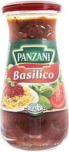 Sos de rosii gatit cu busuioc Panzani Basilico 400g