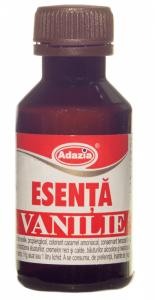 Esenta vanilie Adazia 25ml