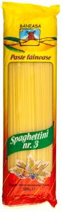 Spaghete n°3 Baneasa 500g