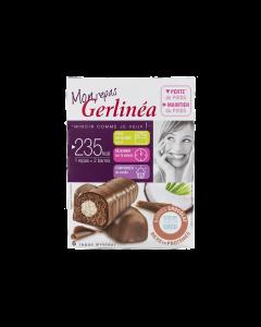 Batoane ciocolata cu cocos Gerlinea 372g