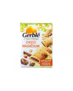 Biscuiti Choco Magnesium Gerble L'Expert Dietetique 200g