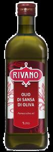 Ulei din turte de masline Rivano Olio di Sansa 1L