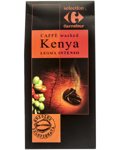Cafea Carrefour Selection Kenya 250g