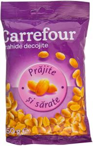 Arahide decojite Carrefour 150g