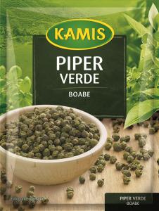 Piper verde boabe Kamis 12g