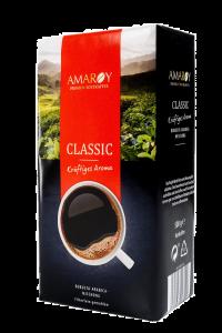 Cafea Amaroy Classic 500g