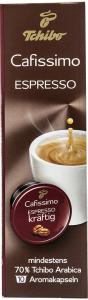 Espresso intens Tchibo Cafissimo 75g