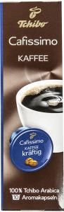 Cafea intensa Tchibo Cafissimo 78g