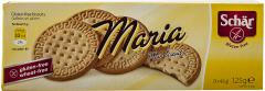 Biscuiti clasici fara gluten Schar Maria 125g