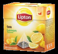Ceai Lemon Lipton 32g
