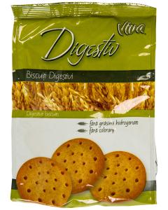 Biscuiti digestivi Viva 150G