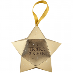 Praline stea Ferrero Rocher 37.5g