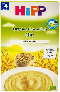 Cereale ovaz integral Hipp 200g