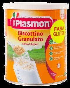 Biscuiti de la 4 luni Plasmon 374g