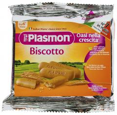 Biscuiti de la 6 luni Plasmon 60g