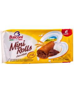 Prajitura cu umplutura de ciocolata Balconi 180g