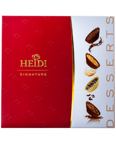 Praline asortate Heidi Signature Deserts 180g