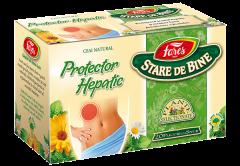 Ceai protector hepatic Fares Stare de Bine 30g
