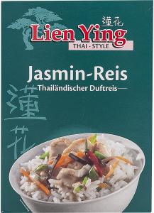 Orez Lien Ying Jasmin 250g