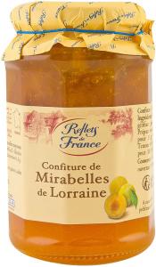 Dulceata din corcoduse Reflets de France 325g