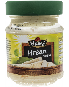 Hrean clasic Hame 160g