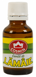 Esenta de lamaie Cosmin 25ml