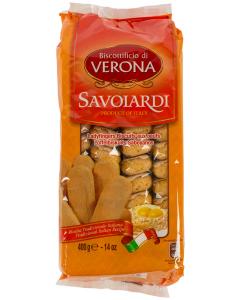 Piscoturi Biscottificio di Verona 400G