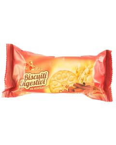 Biscuiti digestivi cu scortisoara Vel Pitar 60g