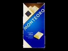 Ciocolata alba Monteoro 90g