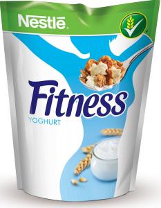 Cereale mic dejun Nestle Fitness Yoghurt 425g