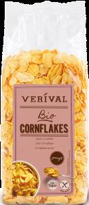 Cornflakes cu zahar ecologic Verival Bio 250g