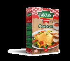 Cus cus Panzani 500g