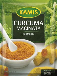 Curcuma macinata Kamis 20g