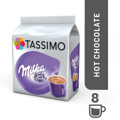 Tassimo Milka 240g, 8capsule